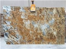Blue Jeans Marble Slabs and Tiles