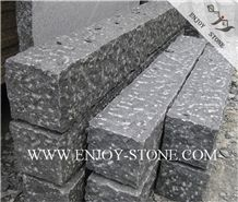 All Sides Picked/Pineapple G684 Fuding Black, Black Basalt, Black Pearl Basalt, Black Basalt, Six Sides Rough-Picked,Black Pearl Basalt Pillar