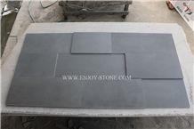 Hainan Grey Basalt, Inca Grey, Light Grey,Basalto,Basaltina,Lava Stone,Background Wall,Honed Mosaic,Andesite Stone,Cultured Stone for Walling Stone,3d Wall,Flooring,Coverings,Wall Tiles