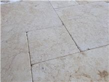 Sunny Tumbled Pattern, Marble French Pattern