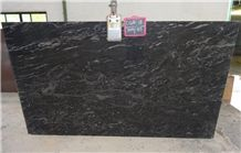 Black Forest Granite, Silver Paradiso Granites, India Black Granite