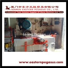 Tjpg-200l Mosaic Shaping Machine