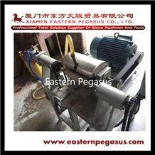 Tjpg-200r Mosaic Rounding Machine