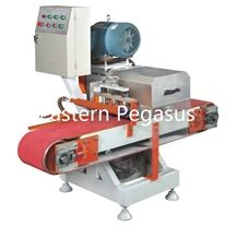 Tjpg-300/400/600/800 Series Full Automatic Continuous Cutting Machines