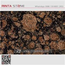 Baltic Brown Granite Slabs Tiles Baltic Red Granite,Baltik Braun Verdoso Coffee Diamond Marron Dark Brown Baltic Red Brown Granite
