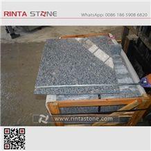 Coffee Brown Granite G383 Granite Slabs Tiles Pearl Flower Granite Light Grey Granite Grey Pearl Granite China Pink Granite Zhaoyuan Pearl Flower Granite