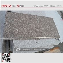 Fantasy Pink Granite G664 G3564 Granite Slabs Tiles Spring Rose Sunsent Pink Granite Cherry Brown Coffee Brown Granite Red Sakura Stone China Red Stone
