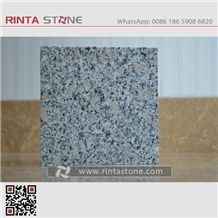 G383 Granite Slabs Tiles Stair Step Pearl Flower Coffee Brown Granite Light Grey Granite Grey Pearl Granite China Pink Granite Zhaoyuan Pearl Flower Granite