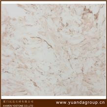 Coffee Brown Color Onyx Artificial Marble