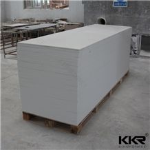 Acrylic Solid Surface for Decor and Kitchen Artificial Stone Marble