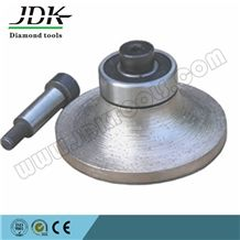 Diamond Router Bits for Granite