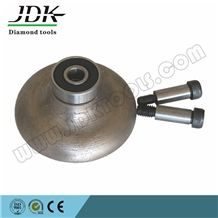 Jdk Diamond Router Bits for Profiling 50-125mm