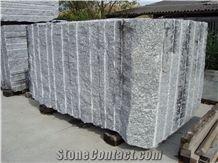 Serizzo Granite Block, Italy Grey Granite Serizzo Formazza