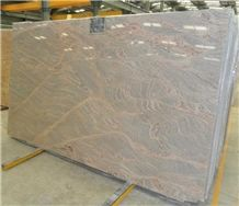 Juparana Colombo Granite Slabs & Tiles
