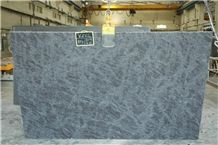 Lavender Blue Granite Slabs, India Blue Granite