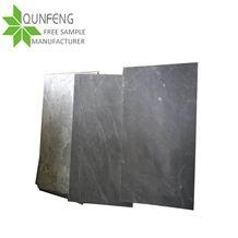 China Dary Grey Slate and Black Slate Stone Flooring Tiles