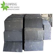 China Popular Dark Grey/Black Slate Floor Tiles/Slate Tiles Stone,Slate Flooring Stone for Slate Pattern