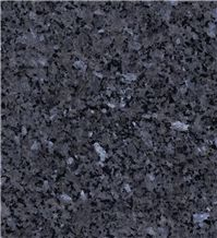Qurry No.4#Blue Pearl Granite Big Slabs Small Slabs