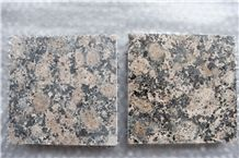 Lightweight Granite Honeycomb Panels