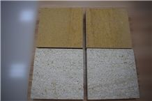 Lightweight Sandstone Honeycomb Panels