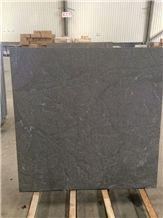 American Virginia Black Jet Mist Granite Tiles & Slab Exterior - Interior Wall and Floor Applications, Countertops, Pool