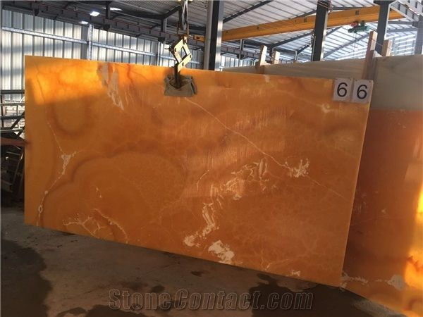 Agate Orange Onyx Polished Yellow Pink Color Slabsu0026Tiles Wallu0026Floor  Covering Building Material For Countertop Project