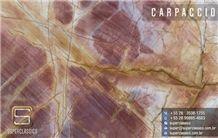 Carpaccio Quartzite Slabs
