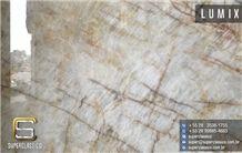 Lumix Quartzite Slabs
