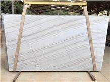 Quartizte Calacatta White Slabs, Calacatta Quartzite