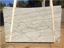 Quartzite Calacatta Giotto Slabs, Giotto Macaubas Quartzite Slabs