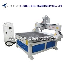4x4 Feet Cnc Engraving Machine, Sign Carving Cnc Router, Sign Shop Cnc Machine, Signage Making Cnc Machine W1212vc