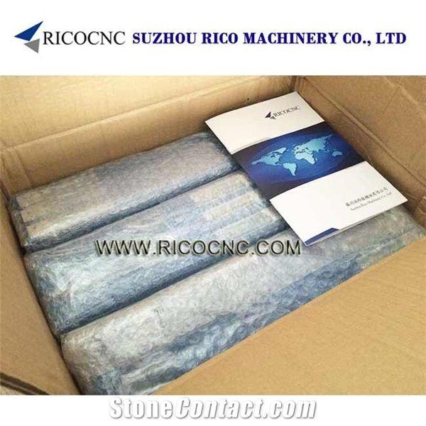 Long Foam Milling Tools, Eps Foam Router Bits, Flat End Foam