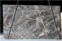 Grigio Fior Di Bosco, Grey Fior Di Bosco Grey Marble Stone Slabs
