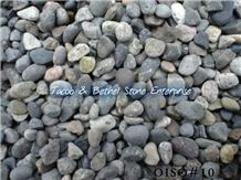 Black Pebbles Nachi Oiso
