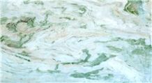 Indian Lady White Onyx or Imperial Onyx Green