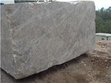 Eva Grey Marble Block, Turkey Grey Marble