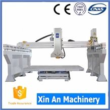 Bridge Saw ,Stone Cutting Machine, Granite Marble Cutting Machine,Full Automatic Stone Slab Cutting Machine,Countertop Cutting Machine,Stone Cutter