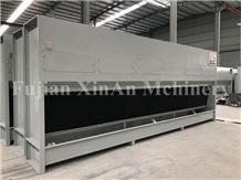 Waterfall Dust Collector, Stone Air Dust Collector, Air Dust Extractor, Stone Dust Collector, Stone Factory Air Cleaner,Stone Dust Catcher, Air Sucker