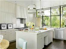 Dolce Vita Quartzite Kitchen Countertop