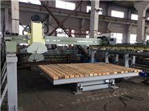 Omc-Qq320x220 Stone Bridge Saw Cutting Machine