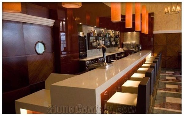 Cambria Quartz Bar Top,Commercial Counters from United ...