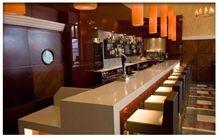 Cambria Quartz Bar Top,Commercial Counters