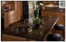 Cambria Solid Surface Residential Styling Kitchen Countertops