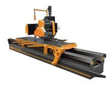 Hand Swaying Edge Cutting Machine (Sqa-600)