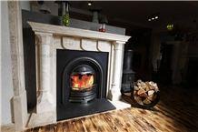 Katalin - Contemporary Fireplaces