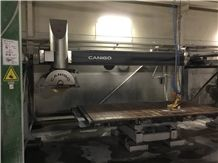 2011 Canigo Xaloc-R Used Cutting Machine