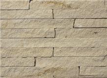 Cottonwood Bottom Ledge - Cottonwood Ledgestone 2″ Snapped (Only)