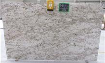 Andromeda Cream Granite 3cm Polished, Leathered Slabs
