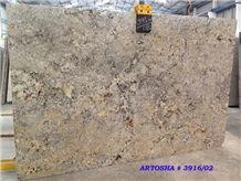 Artosha Granite 3cm Slabs