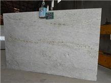 Aviva White Granite 3cm Slabs